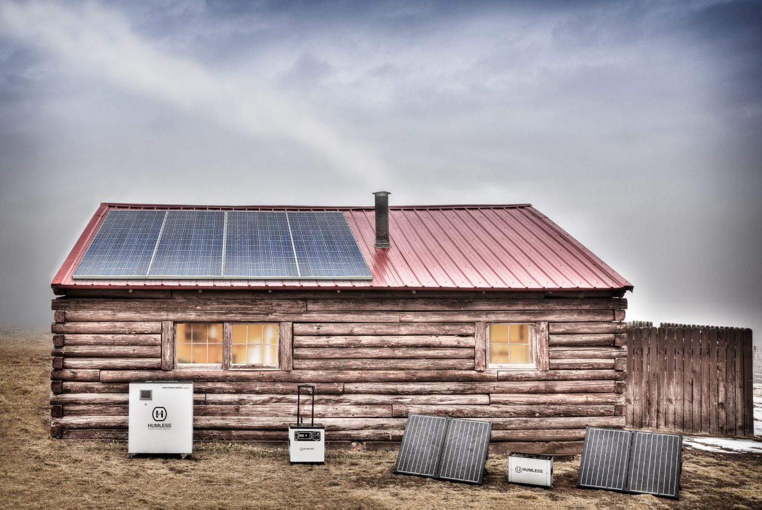 Off Grid Battery Systems For Solar Powered Cabins Tiny Homes And Houses Solar Panels Best Solar Panels Solar