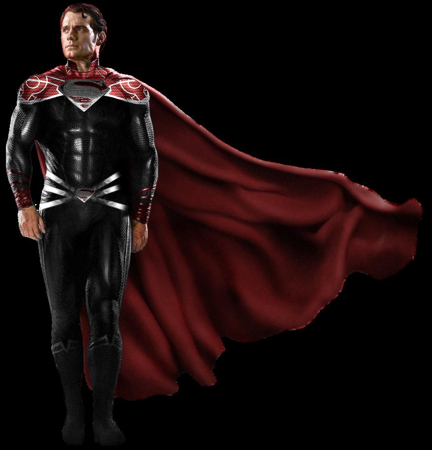 Godfall Superman Transparent By Spider Maguire On Deviantart Superman Superman Costumes Marvel Cinematic