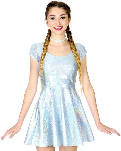 Holo Dress