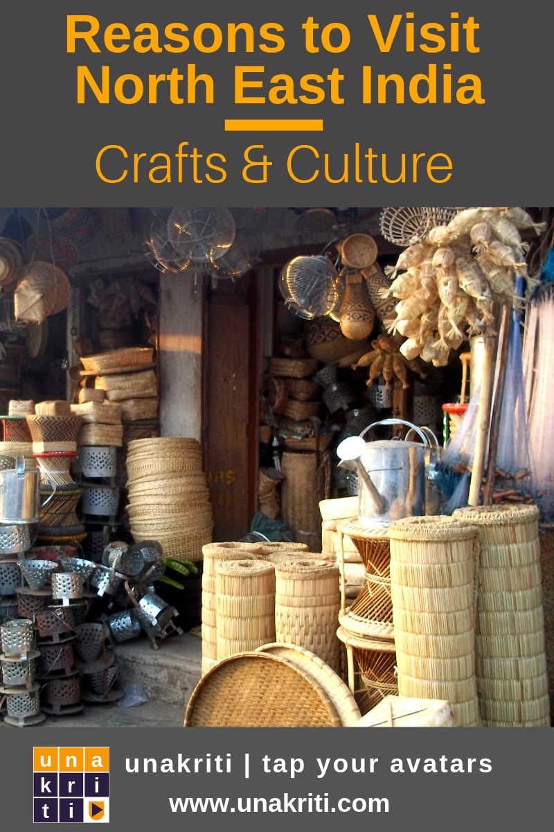 What is cultural tourism in northeast India like?, What is cultural tourism in northeast India lik