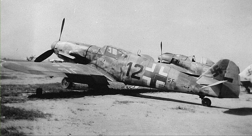 Luftwaffe Flugzeuge