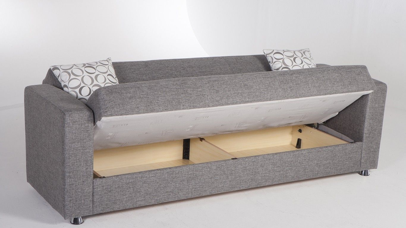 Flexsteel Sofa Sofa Sleeper Bed Leather Couch