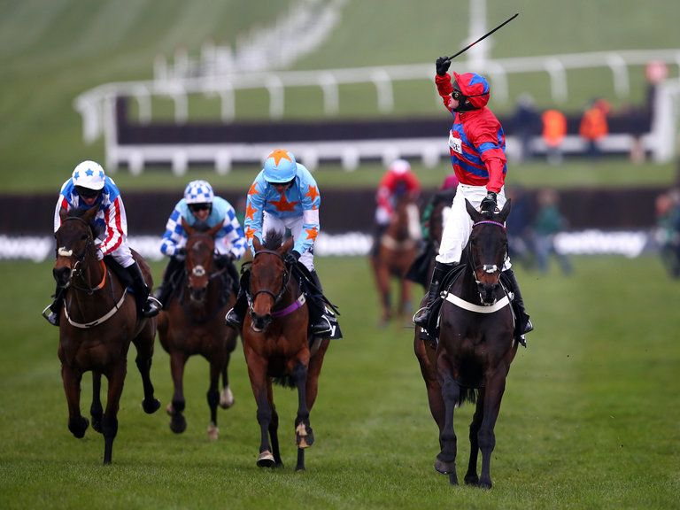 Ed Chamberlin What a week! Horse racing bet, Horse