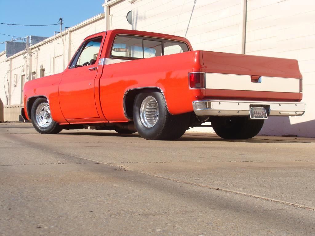 1975 chevy trucks