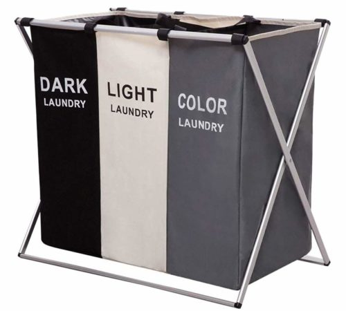 Pin On Best Laundry Baskets And Hampers In 2019 Reviews