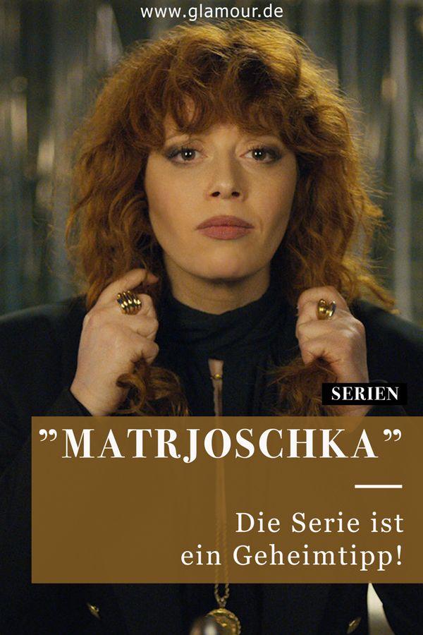 Matrjoschka Serie Netflix