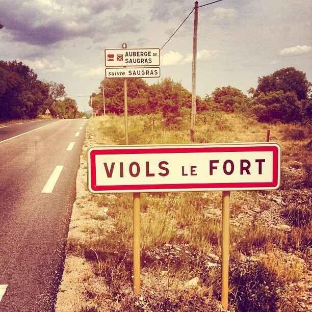 Viols-le-Fort (Hérault)