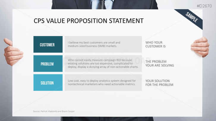 Value proposition powerpoint template presentations pinterest value proposition powerpoint template toneelgroepblik Gallery