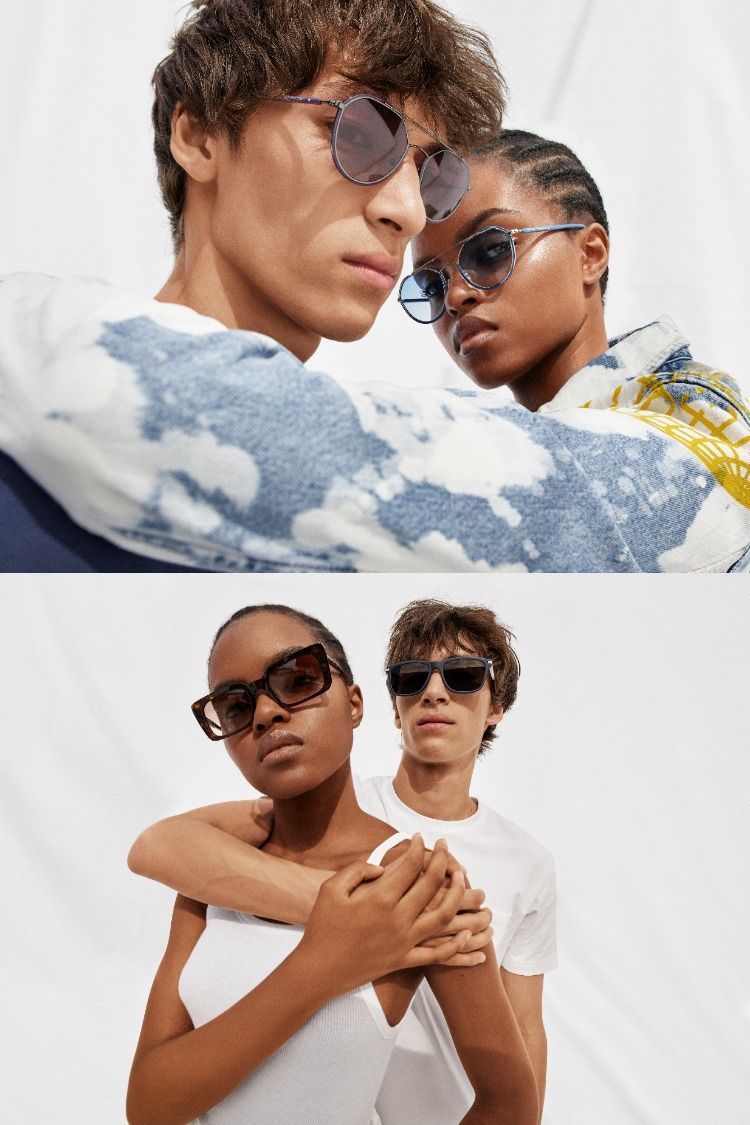 Damensonnenbrillen | Runde Sonnenbrillen | Calvin Klein®