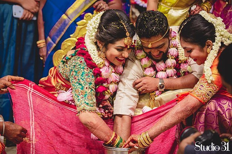 Auspicious Telugu Wedding Dates For 2021 Weddings! in 2020