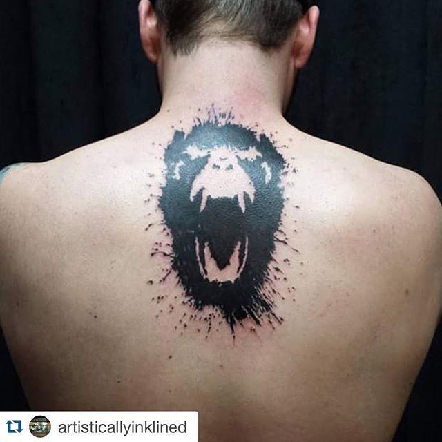 12 Monkeys Tattoo