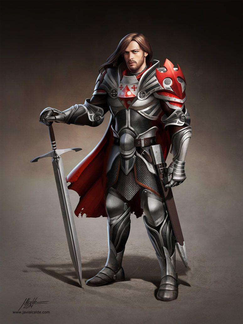 Dungeons & Dragons: Fighters, Paladins & Clerics IV (inspirational)   Paladin, Pathfinder ...