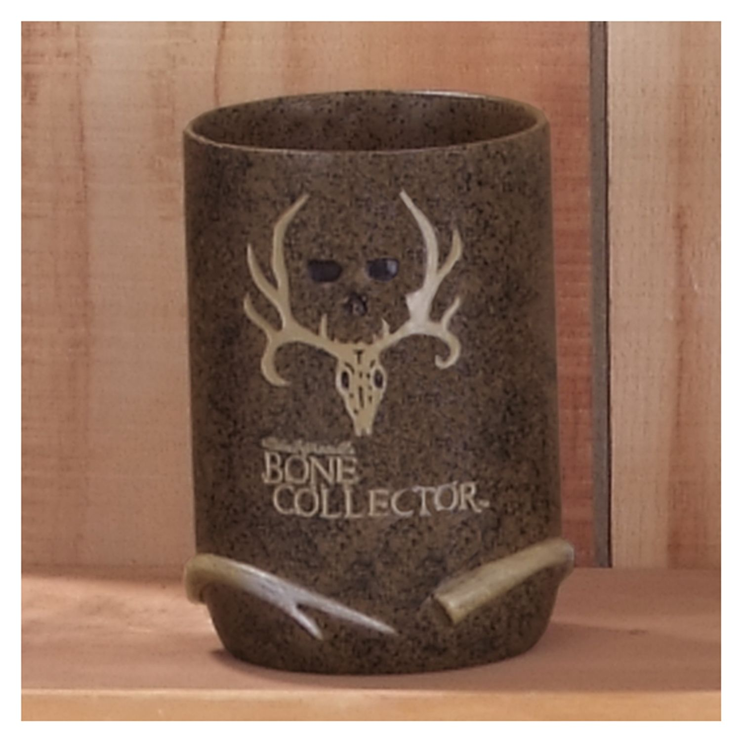 Pin By Kimlor Mills On Bone Collector Bath Accessories Tumbler