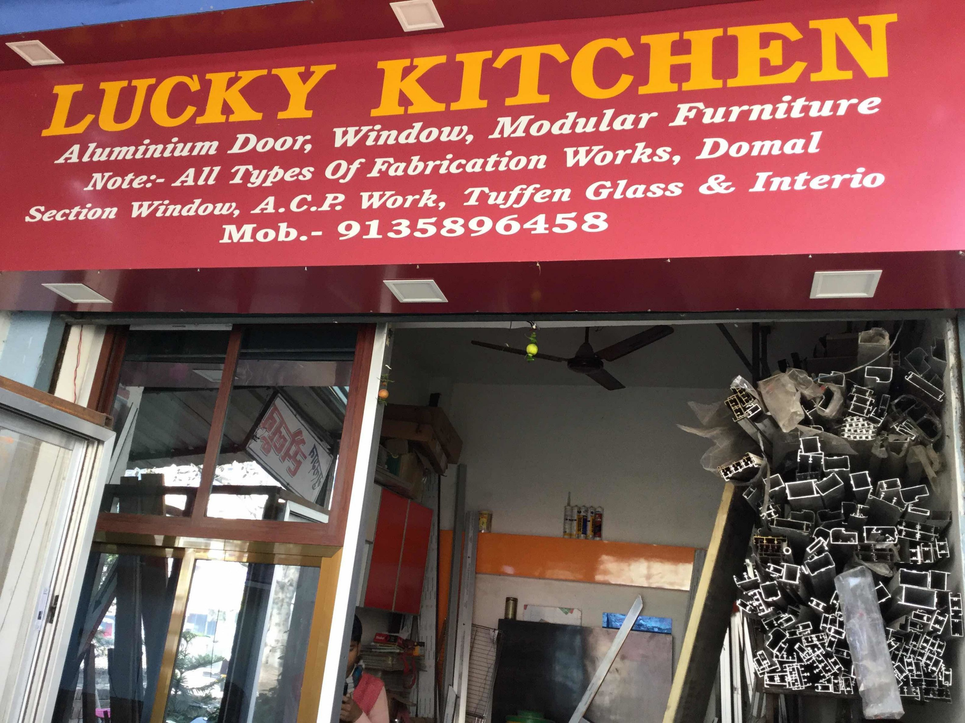 How To Leave Lucky Kitchen Without Being Noticed Lucky Kitchen Kitchen Images Lucky Kitchen Photos