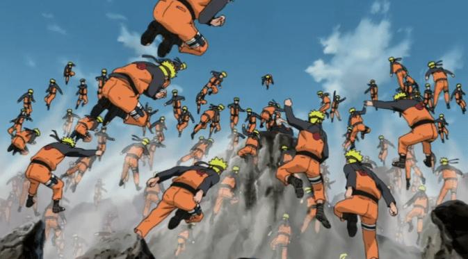 Lebih Dekat Mengenal JenisJenis Jutsu Dalam Anime Naruto