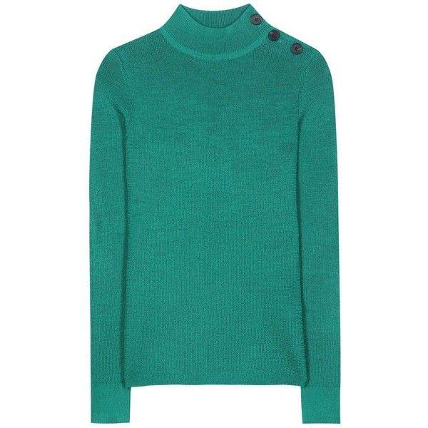 Isabel Marant, Étoile Destiny Turtleneck Sweater ($275