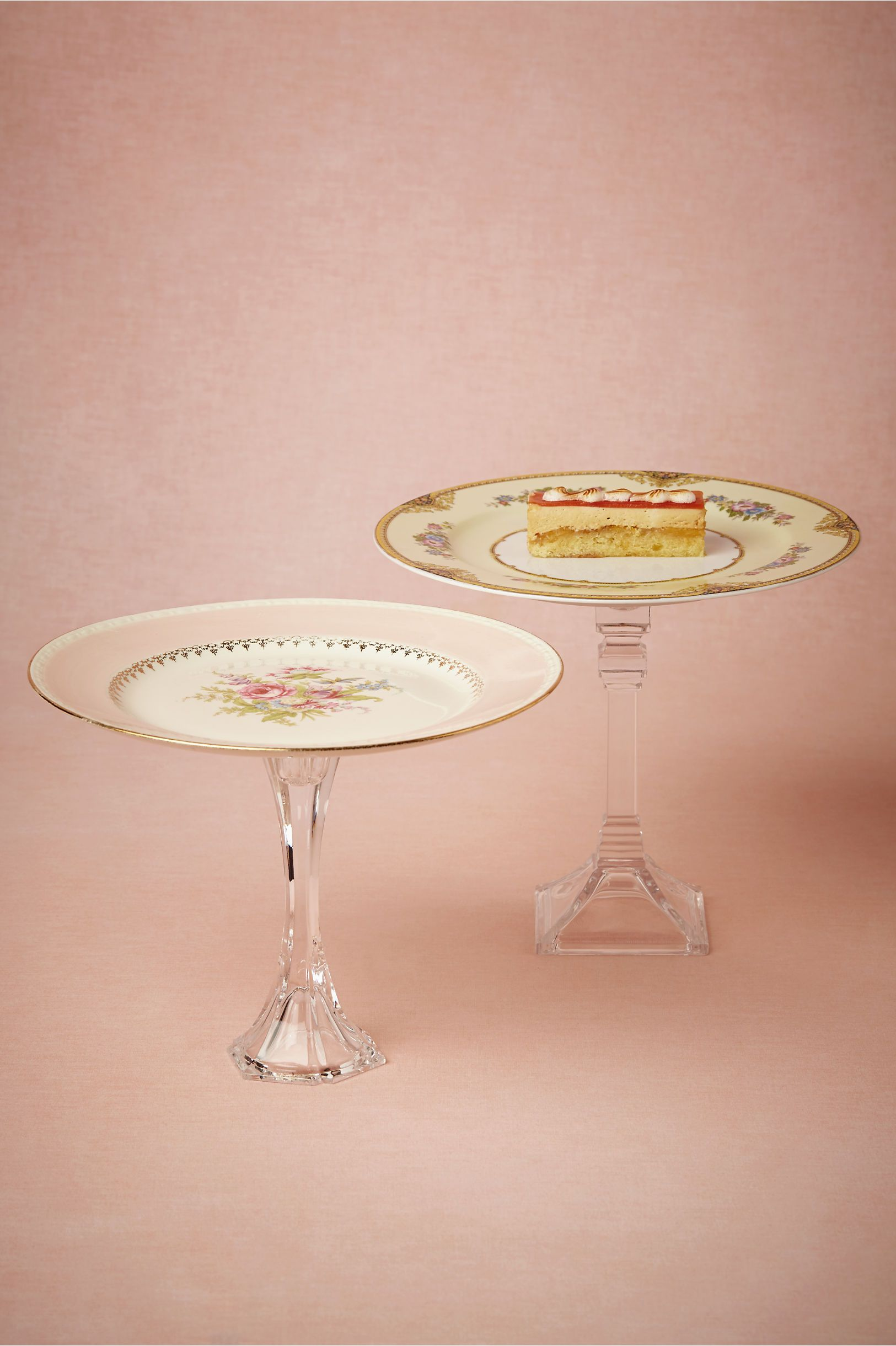 Charming Cake Stand, Medium from BHLDN | Wedding Cakes & Dessert ...