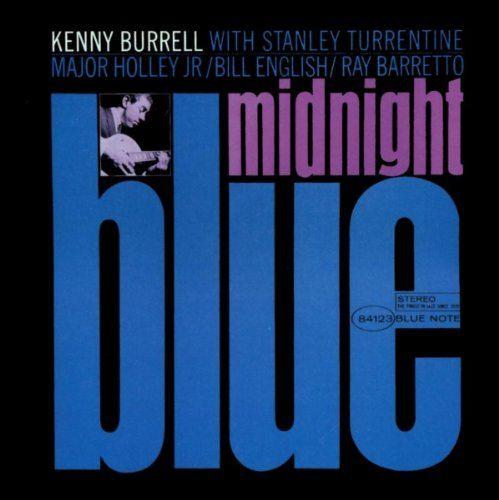 Midnight Blue (The Rudy Van Gelder Edition) - http://top100voices.com/midnight-blue-the-rudy-van-gelder-edition/
