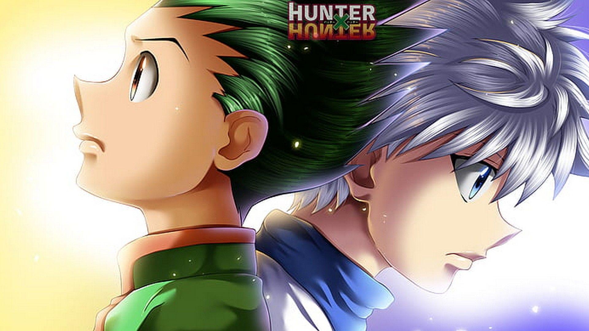 Gon And Killua Hd Wallpaper 2021 Live Wallpaper Hd Hunter X Hunter Killua Anime