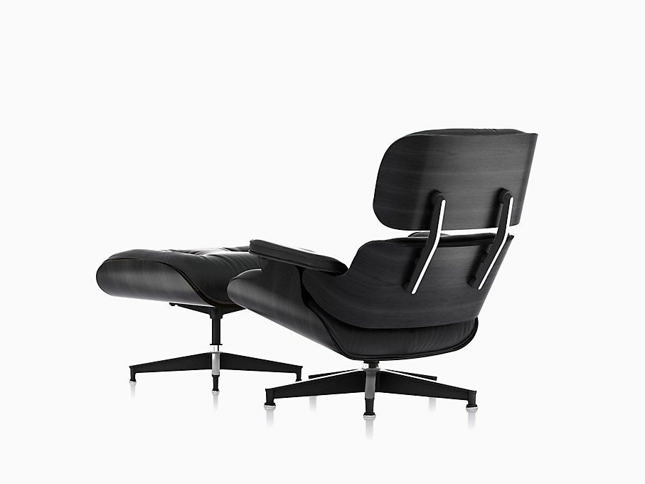 Eames Lounge Chair And Ottoman Eames Lounge Chair Lounge Chair Eames Lounge Chair Living Room