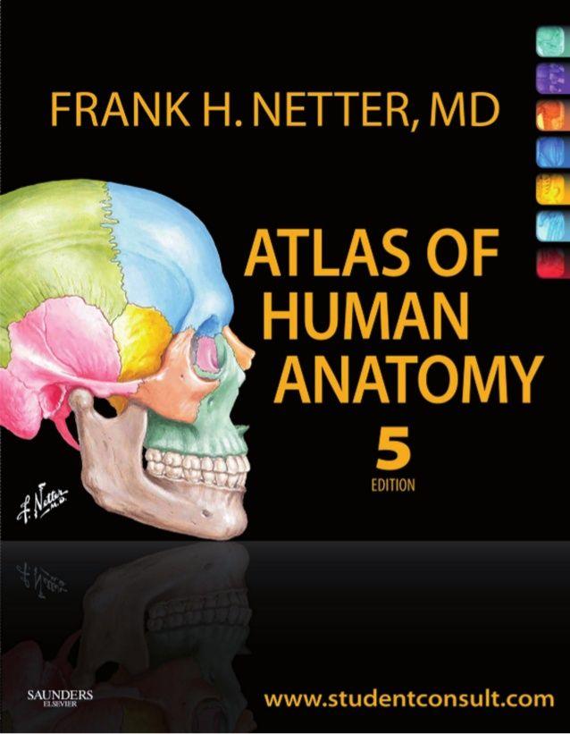 Atlas of human anatomy | Anatomy Atlas | Pinterest | Human anatomy