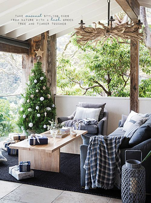 All I want for Christmas with Home Beautiful editor Wendy Moore - Temple & Webster Journal