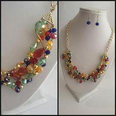 78a625b2ccfe Fotos de collares semanarios y pulseras con chapa de oro Guadalajara ...