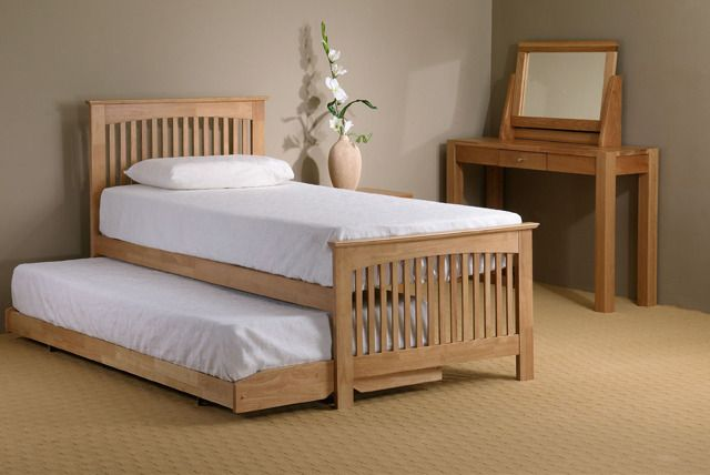 3 In 1 Guest Bed Bridge66 Bedroom Furniture Bedroom Bed