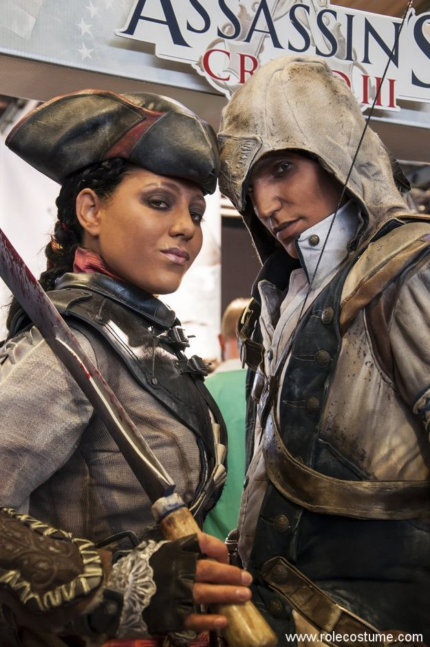 15 Mind-Bogglingly Good Cosplay Photos