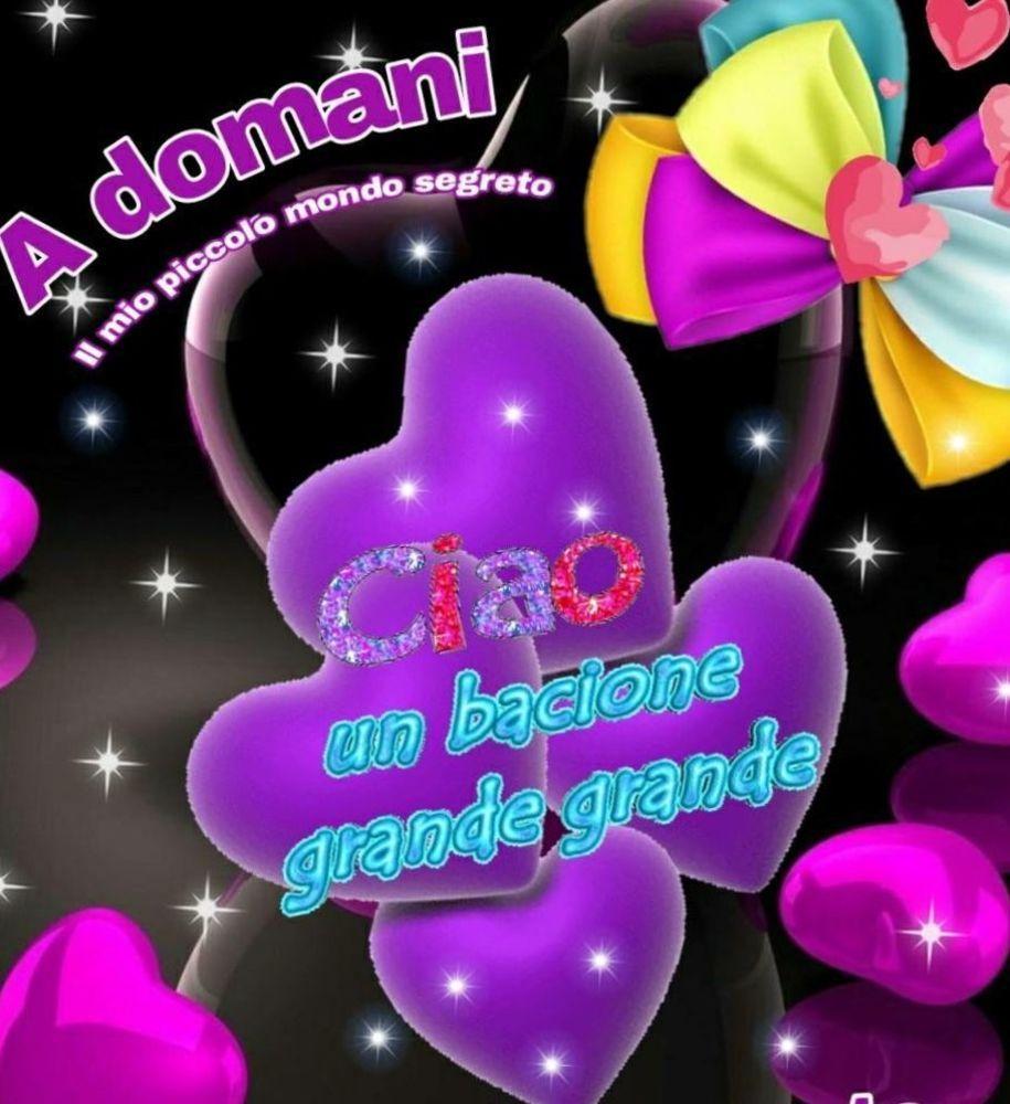 Immagini Belle Di Buonanotte Per Facebook E Whatsapp