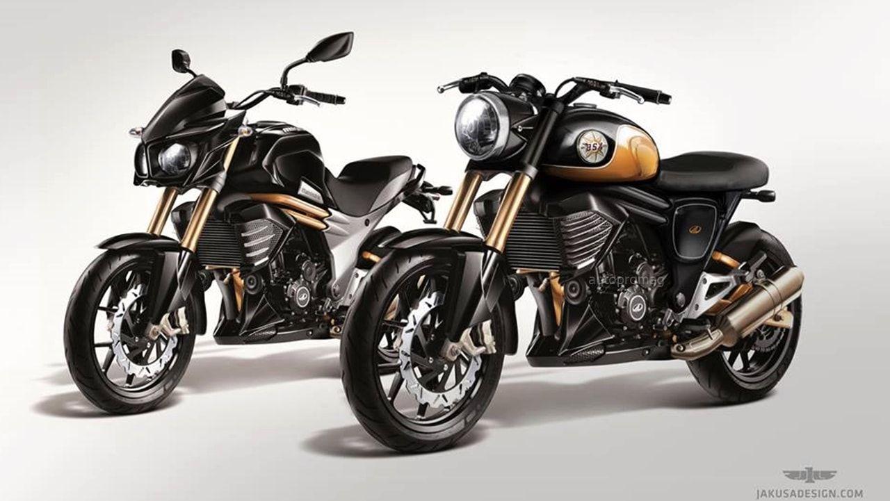 Mahindra to launch Jawa, BSA bikes globally by 2019 Bsa