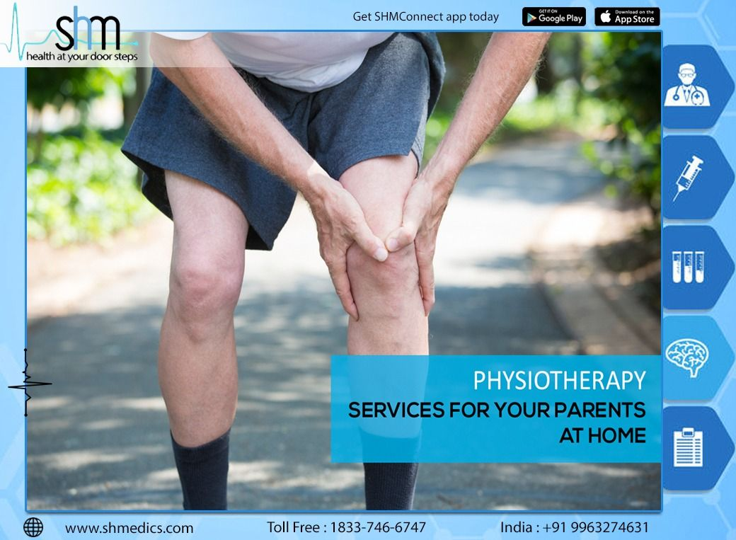 Are you looking for physiotherapy services for your