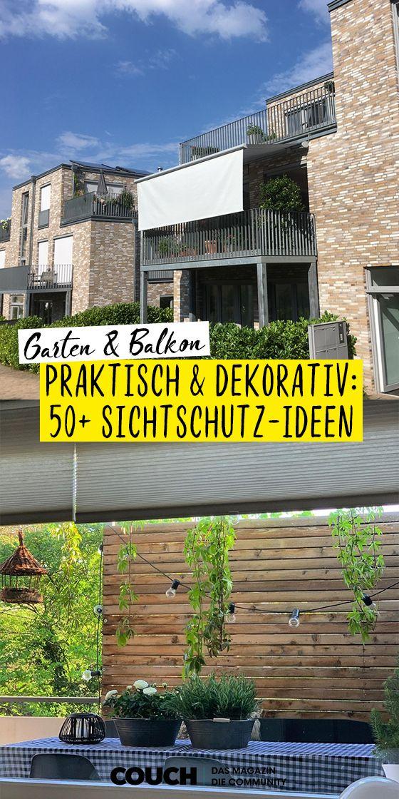 Pin auf Garten & Terrasse
