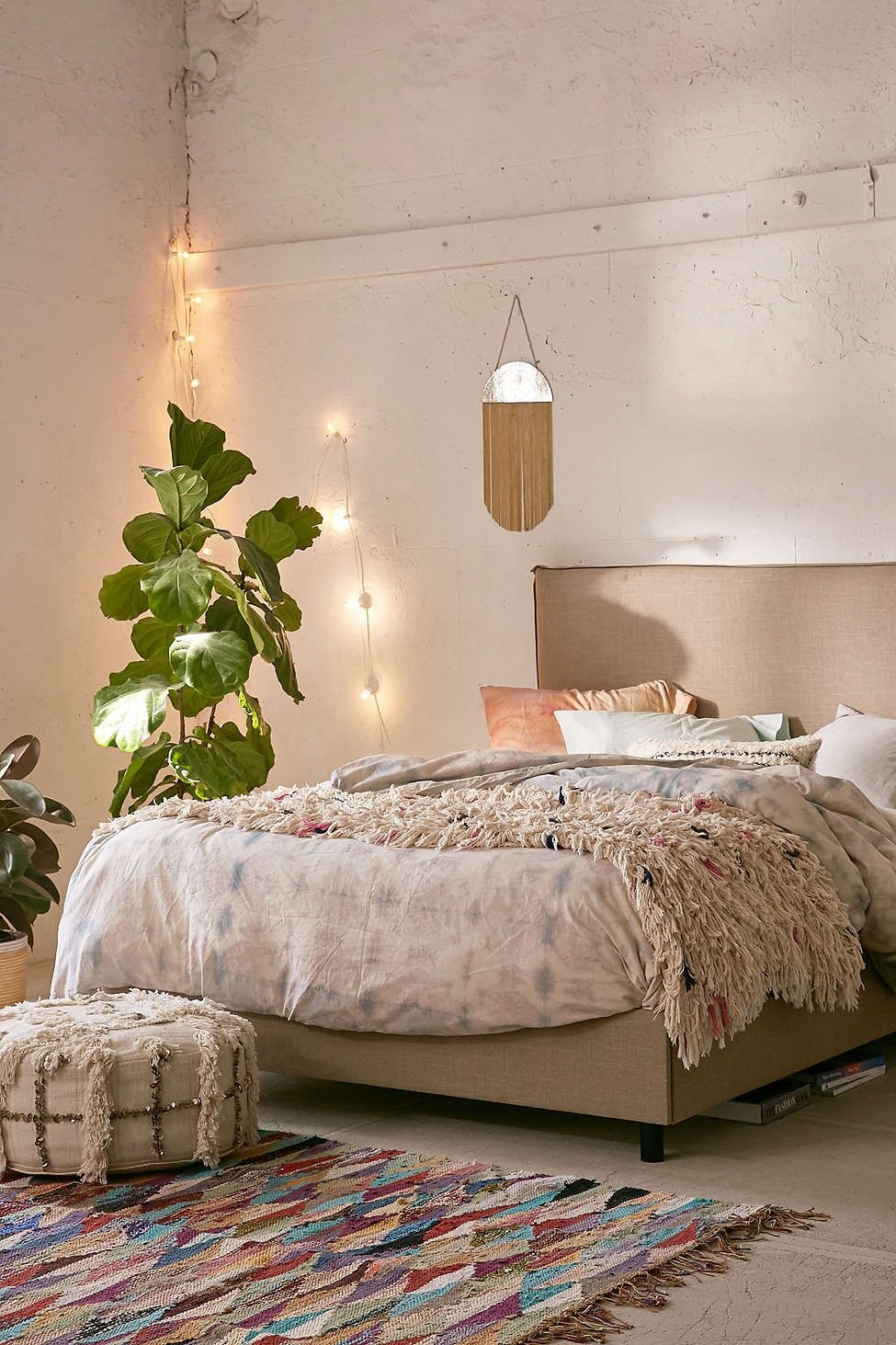 Camille Bed Bedroom Decor Tumblr Room Decor Bed