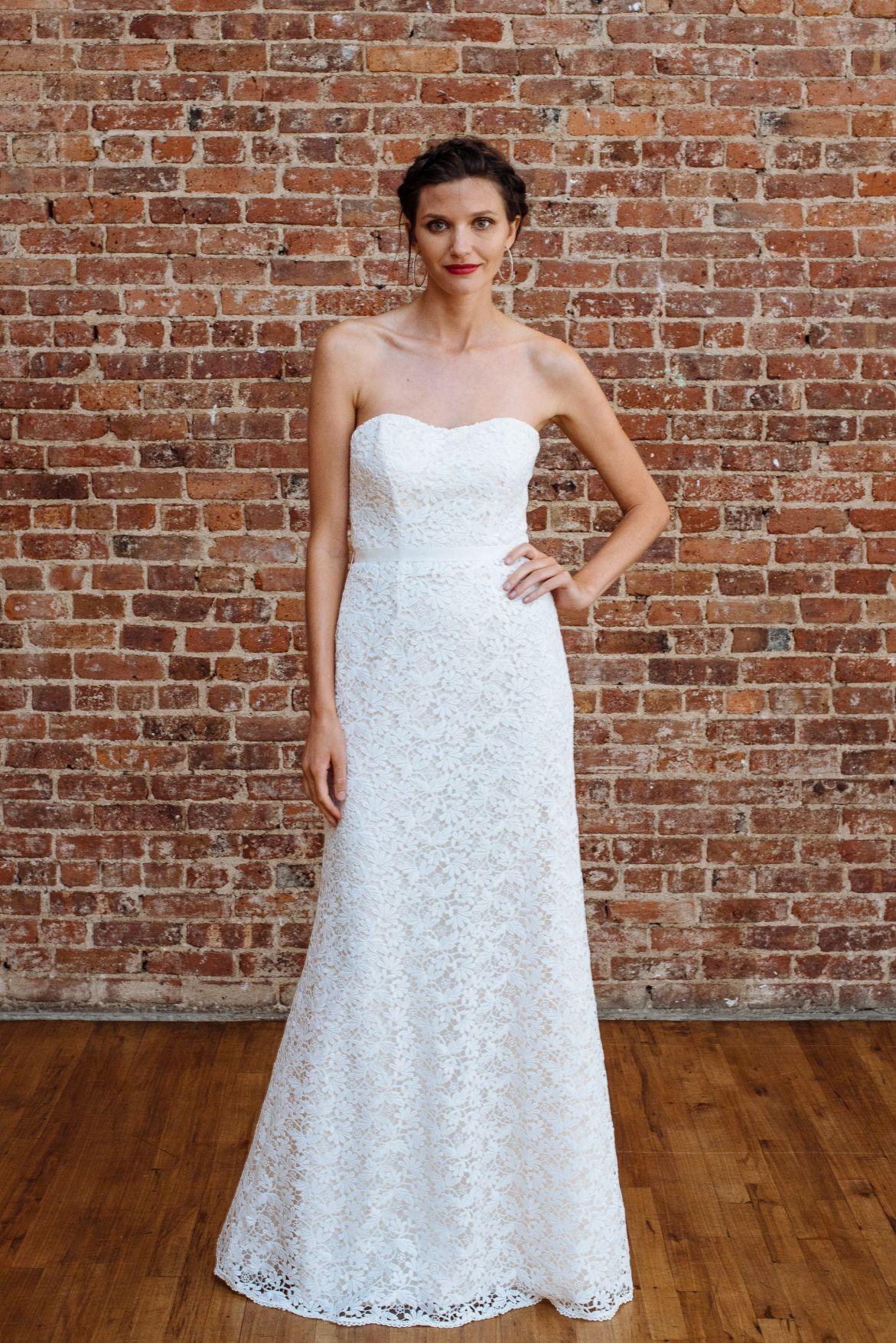 Galina signature wedding dress   Galina Signature Wedding Dress  Womenus Dresses for Wedding
