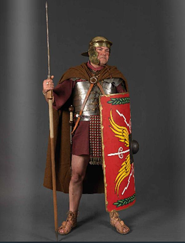 Digital Publishing Platform For Magazines Catalogs And More Roman Soldiers Roman Legion Roman Empire
