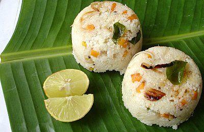 Rice ravva upma recipe indian breakfast breakfast dishes and dishes food indian rice breakfast ravva upma forumfinder Images