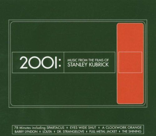2001: Music from the Films of Stanley Kubrick « Holiday Adds