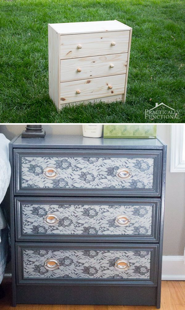 relooker commode ikea rast meuble commode ikea ikea. Black Bedroom Furniture Sets. Home Design Ideas