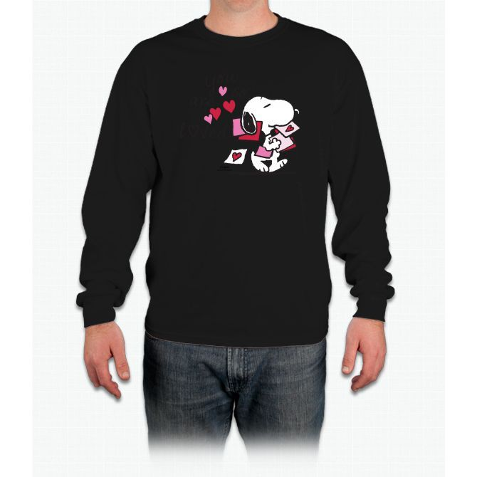 Snoopy - You Are So Loved Long Sleeve T-Shirt
