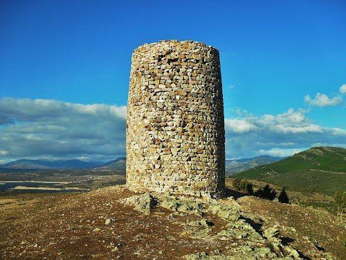 Atalaya del Berrueco