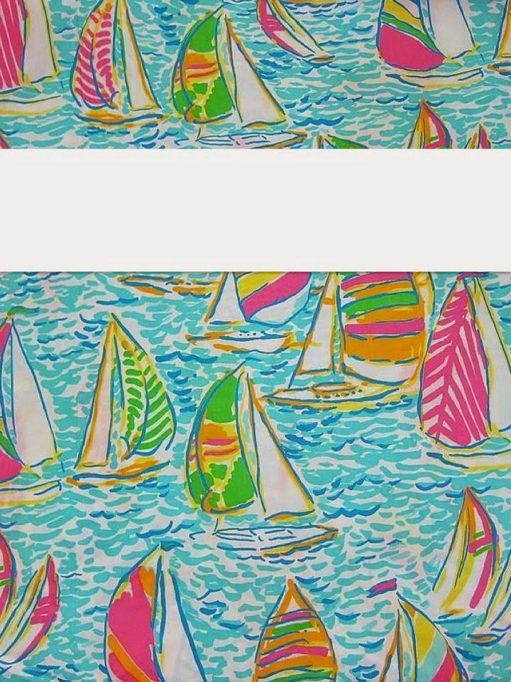 photograph relating to Lilly Pulitzer Printable Binder Covers called Kraftie Katie: Lilly Pulitzer Binder Addresses Do it yourself Cost-free