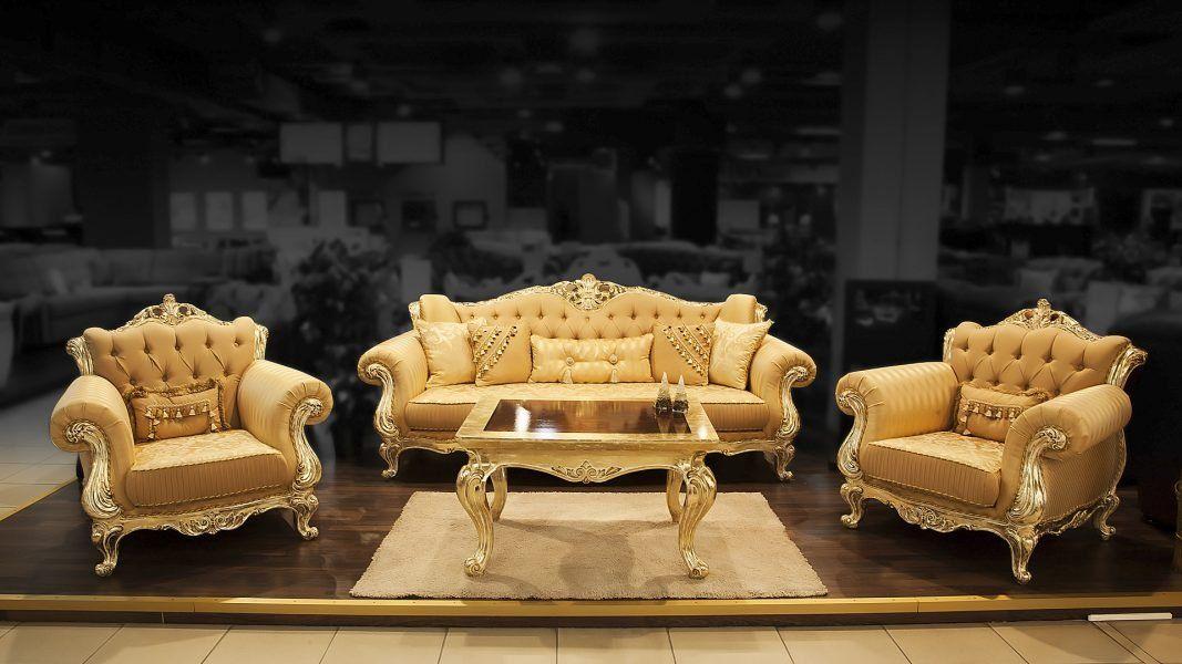 Мягкая мебель в стиле барокко | Мебель, Кресло, Мебель в ...