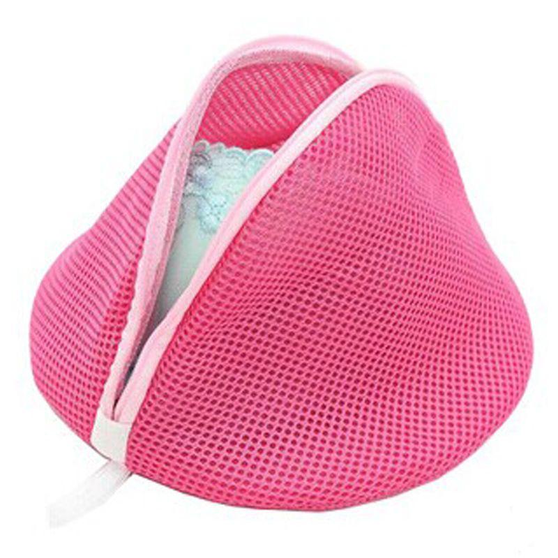Women Bra Laundry Bag Clothes Washing Net Bra Laundry Bag Bra
