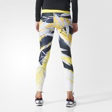 adidas - Asia Ultimate Fit Tights