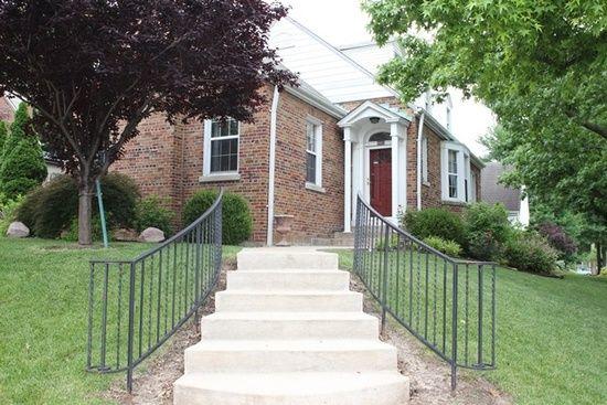6662 Bancroft Ave Saint Louis Mo 63109 Real Estate