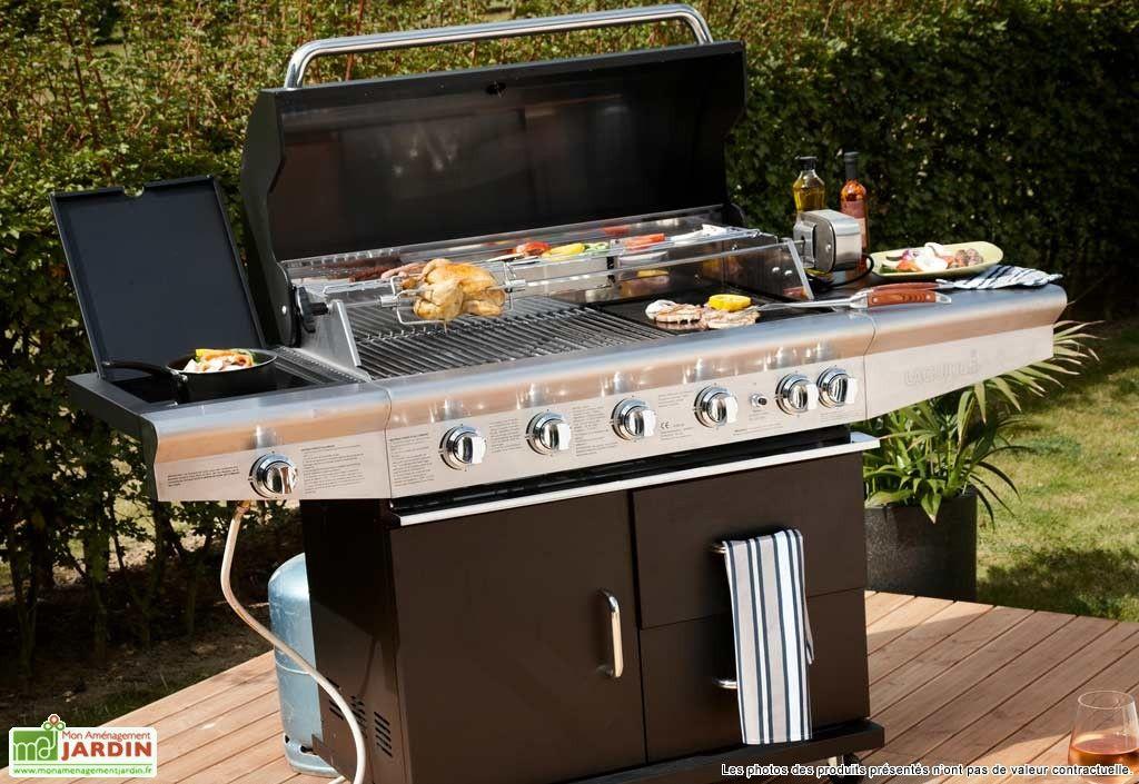 barbecue laguiole. Black Bedroom Furniture Sets. Home Design Ideas