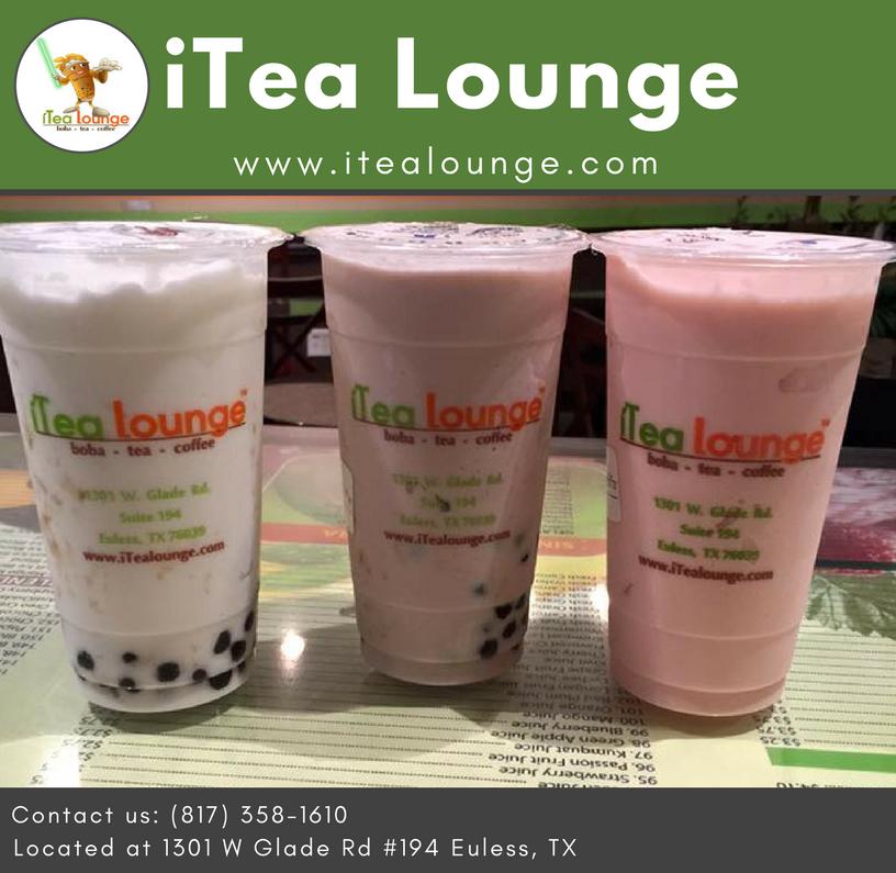 Boba Tea near me, Boba Tea in Dallas, TX, Coffee Shop near