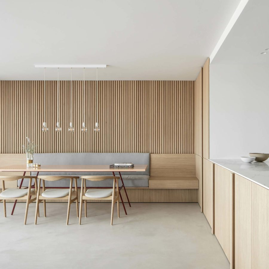 Residence Lc A Minimal And Serene Interior By Nils Van Der Celen In 2020 Home Decor Hippie Home Decor Home Remodeling