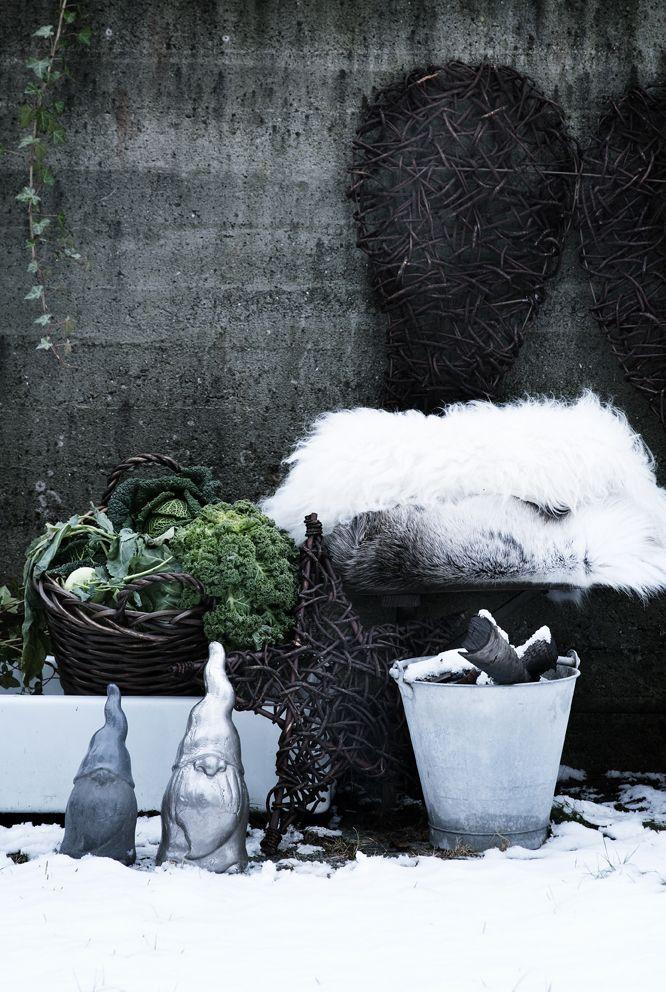 Broste Copenhagen AW13 Christmas. Styling Nathalie Schwer, Photographer Line Thit Klein